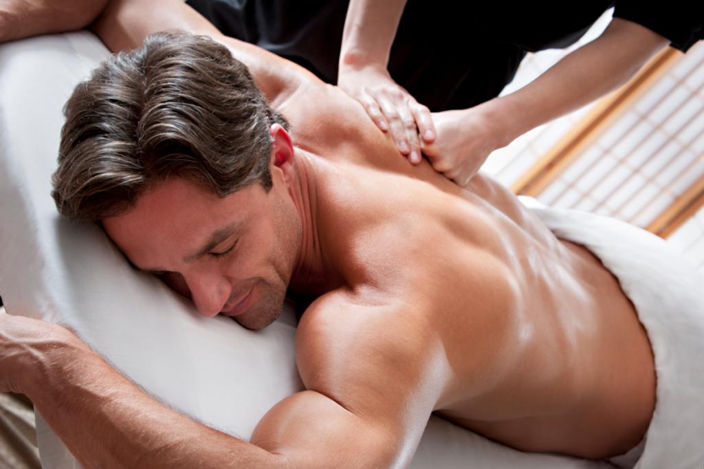deep tissue massage in bucharest