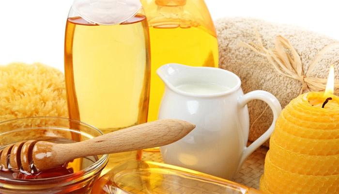 honey anti cellulite massage in bucharest