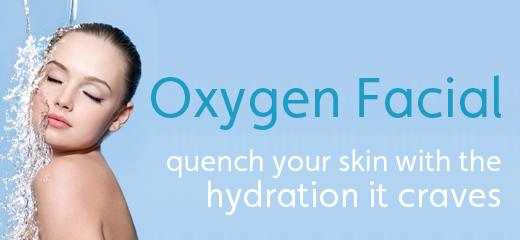 oxygen-facial