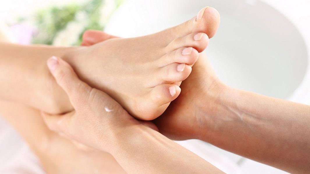 reflex massage in bucharest